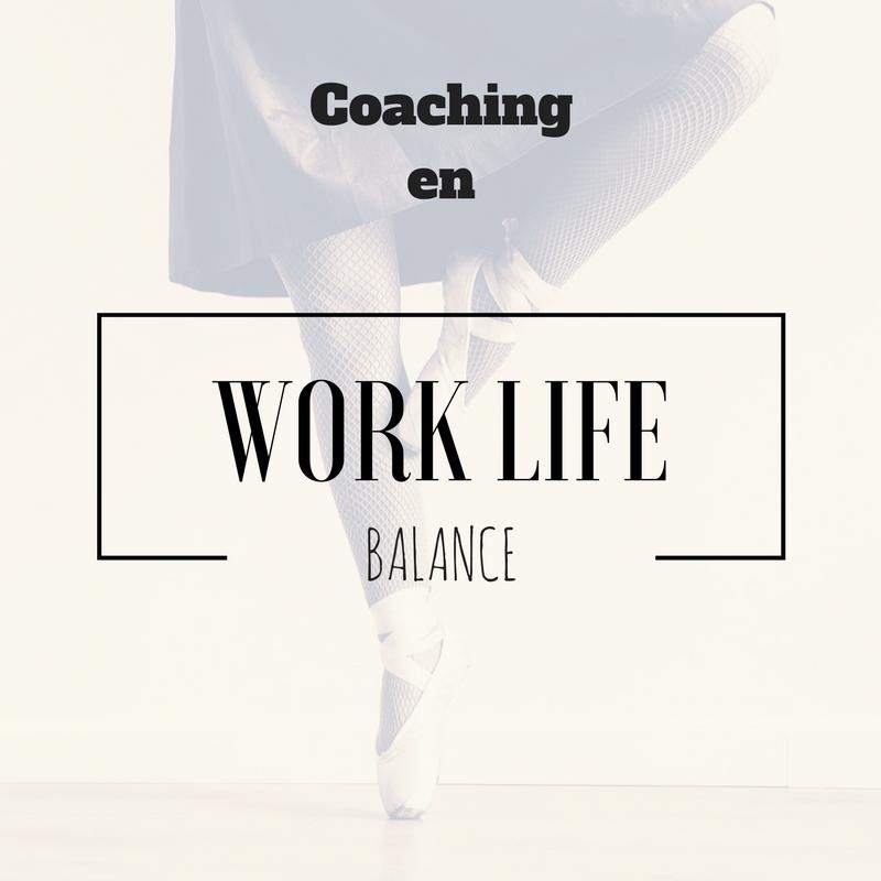 Work Life Balance ¿quieres conseguirlo?