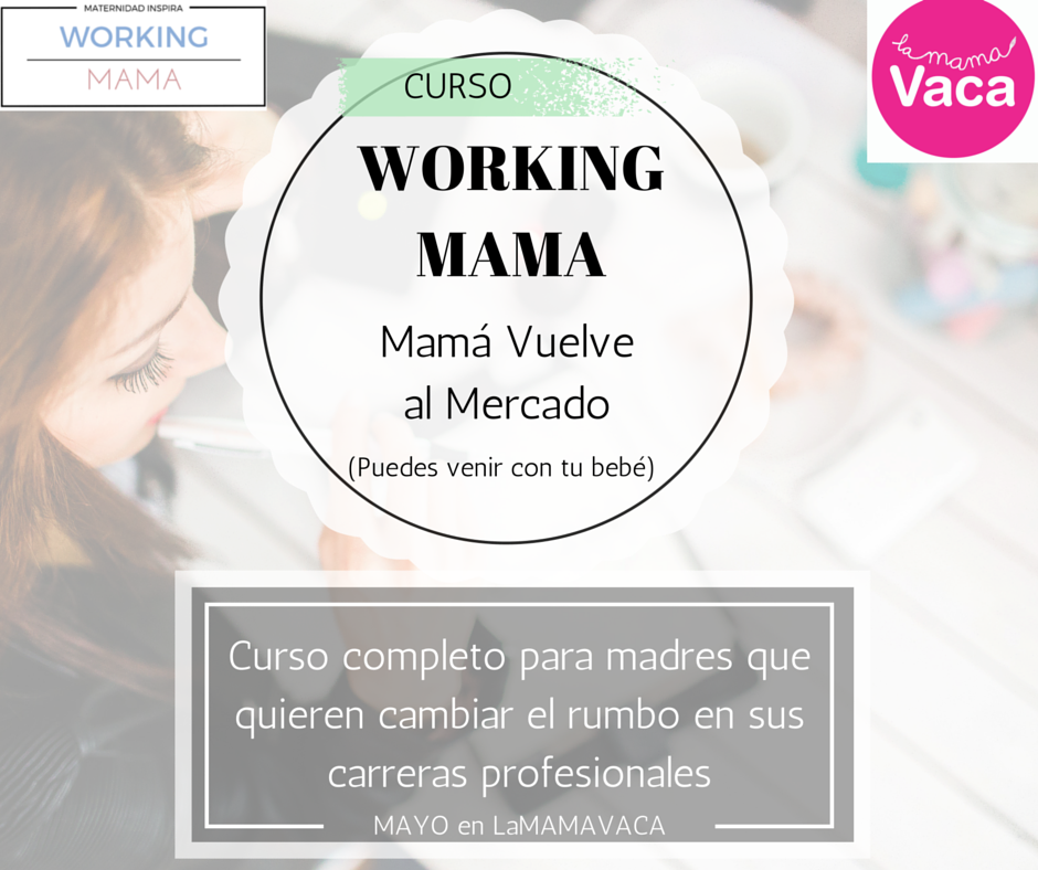 taller Working Mama